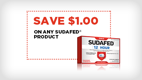 Save on Sinus Products