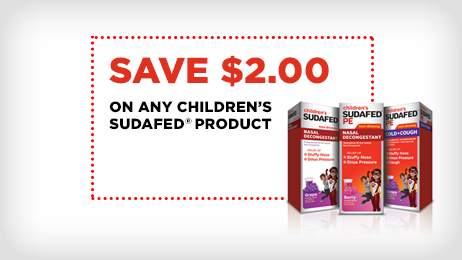 SAVE ON CHILDREN'S PRODUCTS