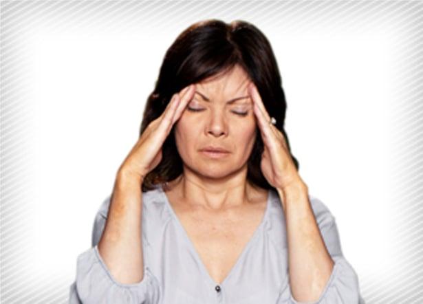 Sinus pain symptoms